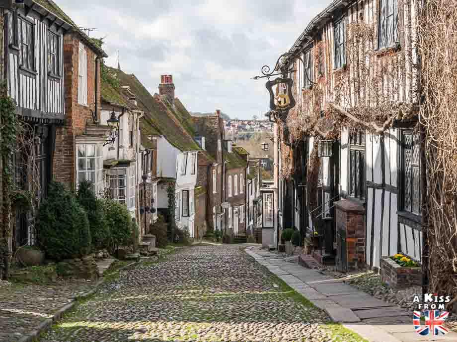 Visiter l'Angleterre