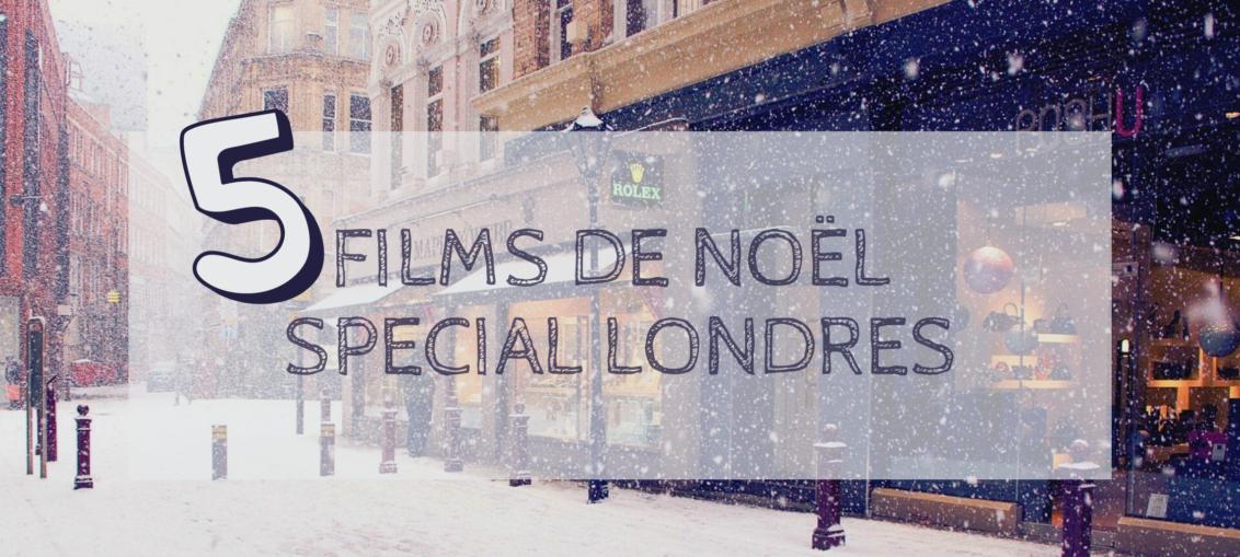 films de Noël anglais