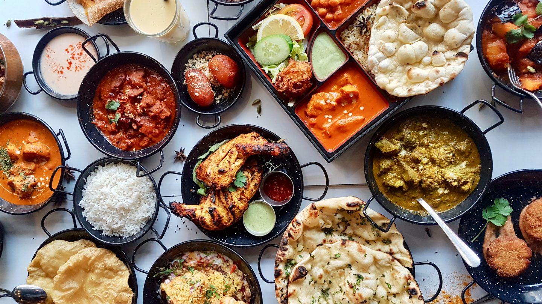 street food londres