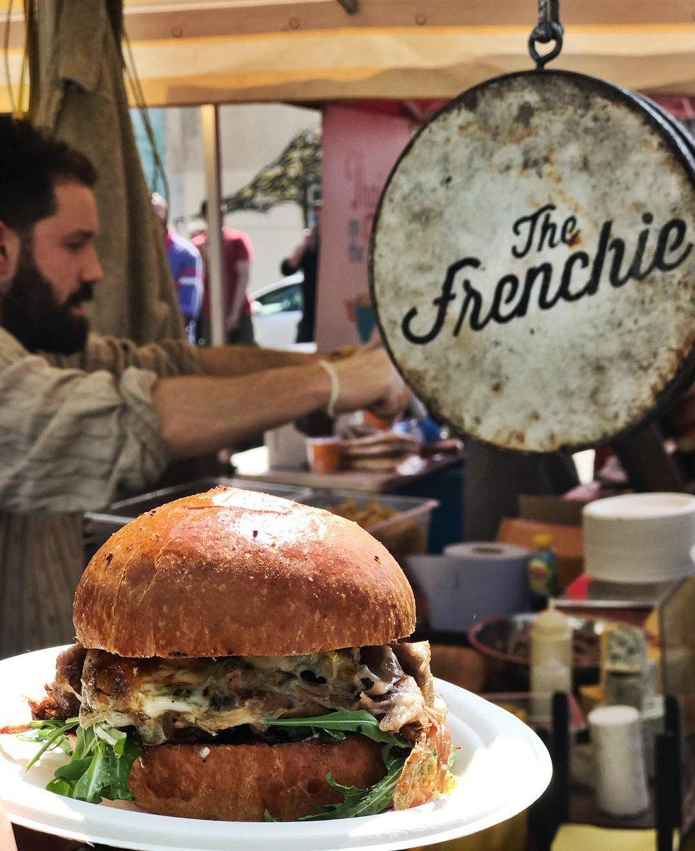 street food française